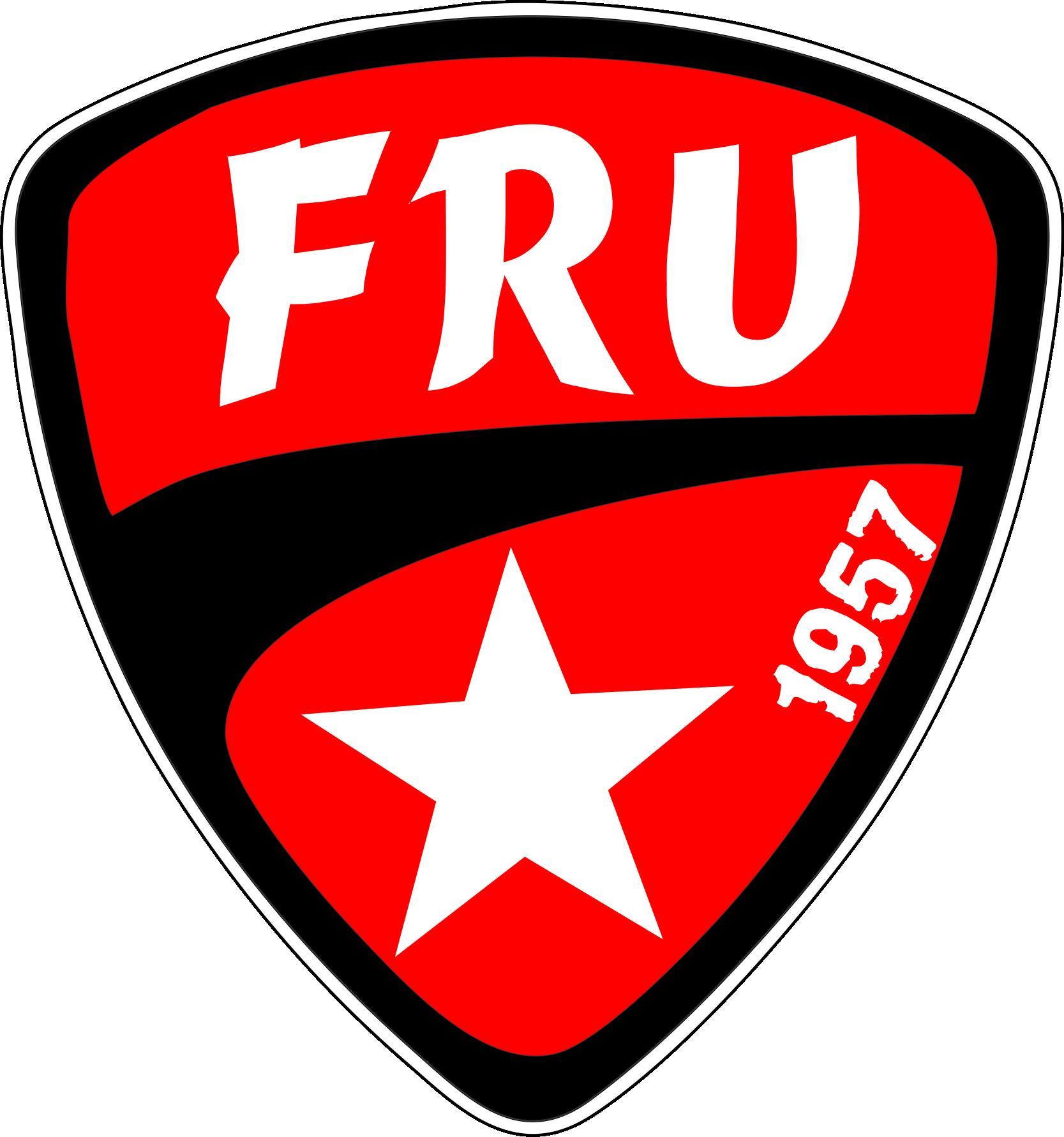 Logo FRU Oficial